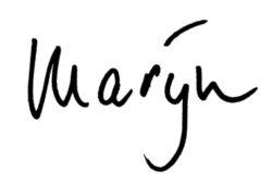 naam handtekening